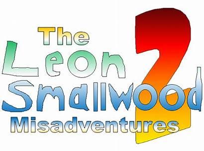 Smallwood Leon Misadventures Deviantart