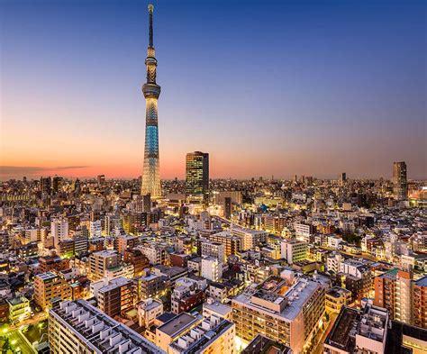 Kanagawa - Yokohama - Hakone - Tokyo