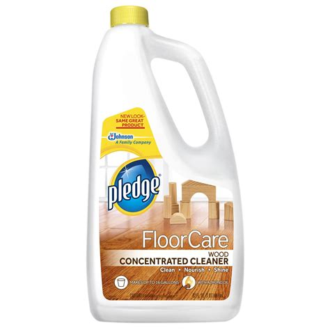 floor cleaners for wood pledge floorcare wood concentrated cleaner review