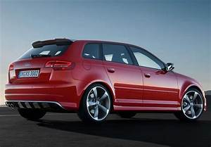 Used Audi A3 Rs3 Sportback  2011