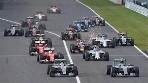 Formule 1 En France : formule 1 le grand prix de france de retour en 2018 au castellet l 39 express ~ Maxctalentgroup.com Avis de Voitures
