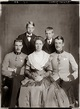 Gods and Foolish Grandeur: The family of Archduchess Marie ...