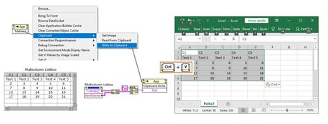 LABVIEW - Tip #17 - Copy String Array to Clipboard ...