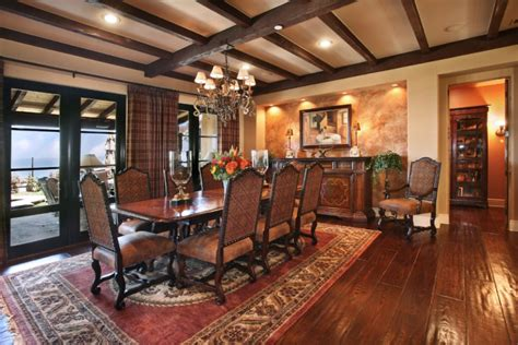 gothic dining room designs ideas design trends