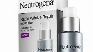 Neutrogena Rapid Wrinkle Repair Night