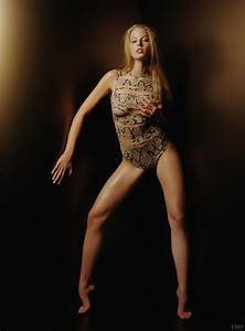 Photo of fashion model Rachel Nichols - ID 99990 | Models ...