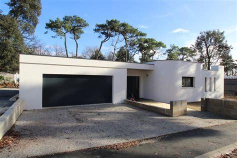 prix maison toit plat maison design hompot