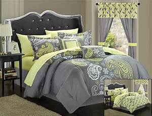 Reversible Comforter Sets - Ease Bedding with Style