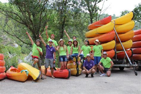 Canoes Loisirs English by R 233 Als Cano 235 Kayak D 233 Couverte De La Vall 233 E De L Orb