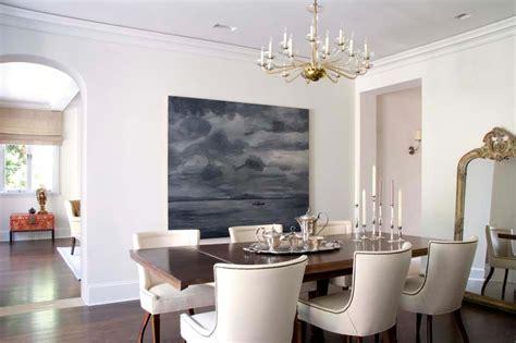 salle a manger cagne chic chandelier design un accessoire ind 233 modable plein de