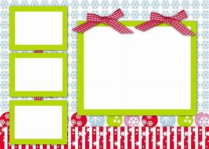 Collage Templates Card Mac Frame Template Transparent