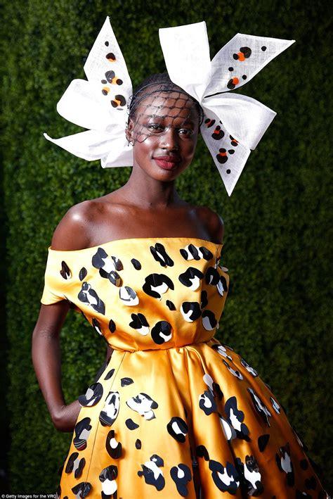 fashions   fields winner wore skirt owned  grandma