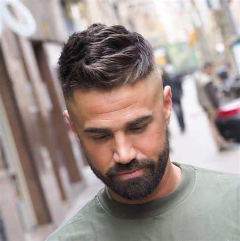 short haircuts  men  update  short