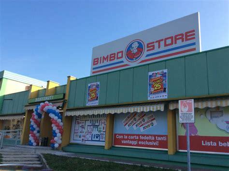 Poltroncine Bimbo Store : Bimbo Store Partecipa Alla 19° Giornata Nazionale Della