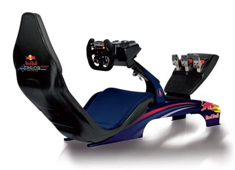 siege simulateur de conduite wheel stand pro ó playseat en el foro f1 2011 de ps3