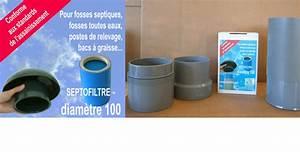Clapet Anti Odeur Canalisation : produit anti odeur fosse septique ~ Dailycaller-alerts.com Idées de Décoration