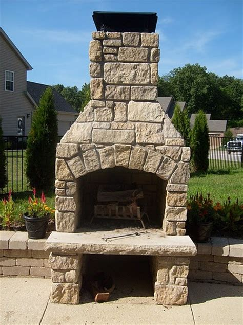 outdoor fireplace st louis baker pool construction of st louis builder of outdoor fireplaces and fire pits