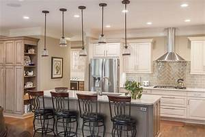 Traditional, Kitchen