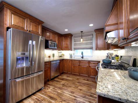 variegated wood flooring photo page hgtv