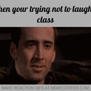 Trying Not To Laugh Meme - when your trying not to laugh in class by recyclebin meme center