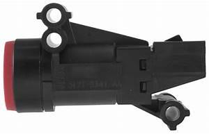 Electric Fuel Pump Inertia Switch Airtex 1s11226
