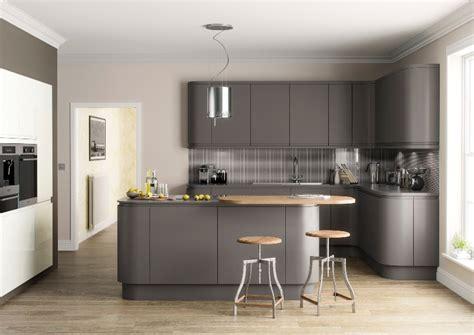 Kitchen Backsplash Tiles Ideas - are grey kitchens becoming the new cream your kitchen broker kitchenfindr kitchenfindr co uk