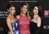 Fake crew CV for Lori Loughlin's daughter Olivia Jade ...
