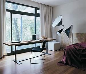 Bedroom, Office, Area