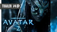 AVATAR 2 RELEASE DATE - YouTube