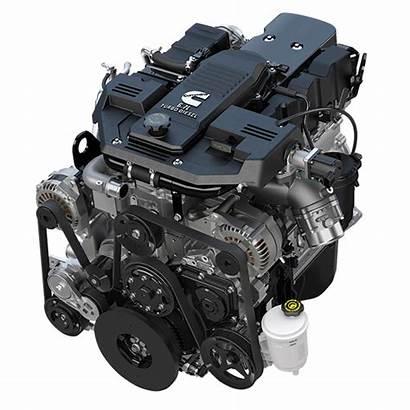 Cummins Diesel Turbo 7l Engines Power Engine