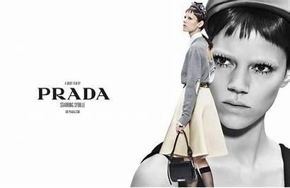 Prada Advertising Dj Dja Campaign Ss19