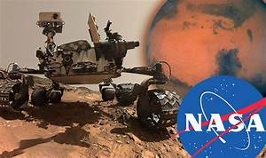 What Has NASA Found On Mars? Space Agency To Make A Major ...