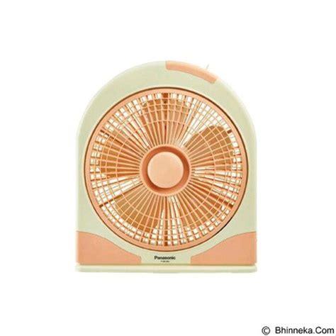 jual box fan kipas angin kotak panasonic fer303 di lapak asep asep958