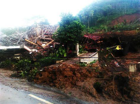 deadly floods  landslides hit west java overnight