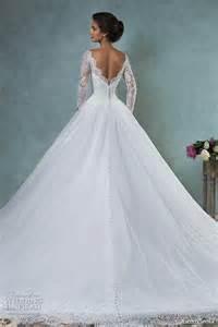 wedding gowns 2016 amelia sposa 2016 wedding dresses volume 2 wedding inspirasi