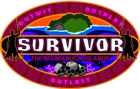 A Fan Logo I Made... : survivor