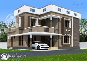 home design books 2016 1323 sq ft single floor contemporary home design home interiors