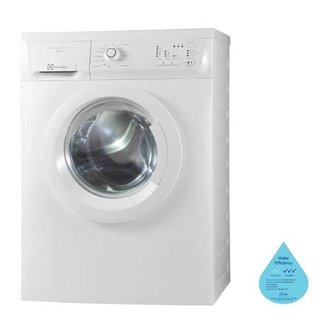 Electrolux 65kg Front Load Washer Ewp85662 Washing