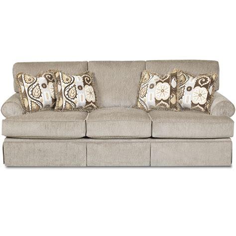 Air Sofa Sleeper by Casual Air Coil Mattress Sofa Sleeper By Klaussner