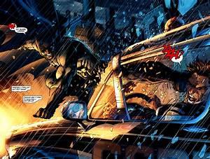 All Star Batman And Robin #6: Yeah, Franks Title Isn't ...