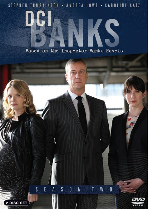 DCI Banks DVD Release Date