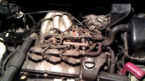 Change Spark Plugs Lexus Toyota