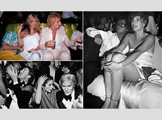 The crazy antics of Studio 54 revealed ¿ pictures show