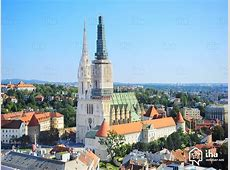 Zagreb rentals in an apartment flat for your holidays with IHA