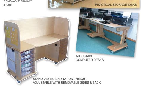 furniture for special needs schools