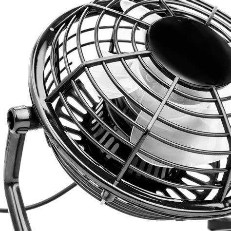 Quietest Desk Fan Australia by Executive Metal Usb Mini Desk Fan Mobilezap Australia