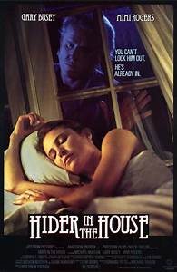 Hider in the House Movie Posters From Movie Poster Shop