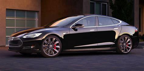 2015 Tesla Model S  Overview Cargurus