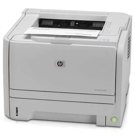 حل مشكلة تعريف طابعة hp laserjet p2035 ليزر. پرینتر لیزری اچ پی مدل HP LaserJet P 2035 Laser Printer ...
