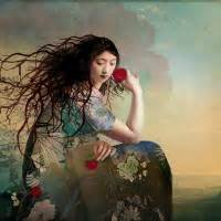 The Art Catrin Welz Stein Surreal Page